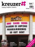 Titel des aktuellen Heftes